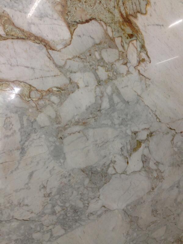 Calcutta Gold Gk Granite
