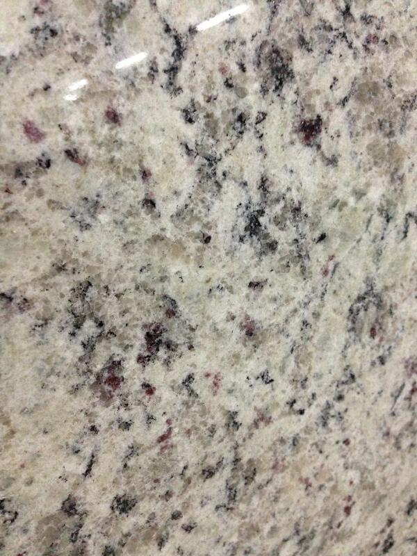Dallas White GK Granite