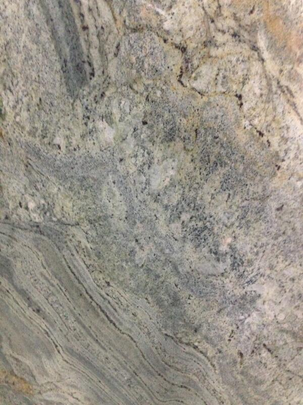 Exotic Green Marble : Surf green gk granite