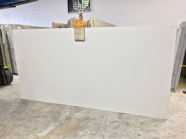 Pure White Quartz Gk Granite