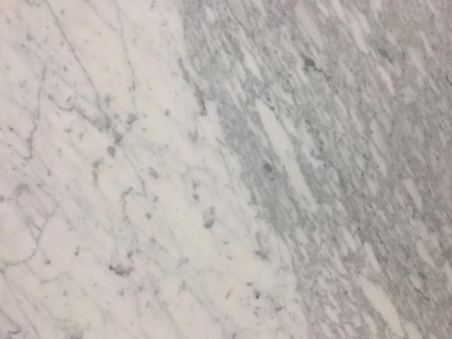 White Carrara Honed Gk Granite